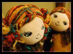 """rojo """"Gorące siostrzyczki"""" (2003-05-28 11:25:10) komentarzy: 7, ostatni: Ladne ujecie, lubie panny z balejazem na wlosach ;-)"""