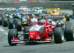 """Tade """"Formula 3"""" (2003-06-11 17:41:26) komentarzy: 18, ostatni: Najlepsze z Twoich. B. fajne."""