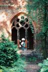 """karoten """"w pogoni za historią"""" (2003-07-27 21:30:10) komentarzy: 7, ostatni: Doodee: tak, to jest Kamień Pomorski"""