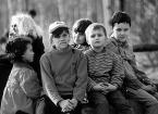 """Zbigniew Fidos """"dzieci"""" (2003-10-05 09:20:06) komentarzy: 41, ostatni: niepozujące...świetne!"""