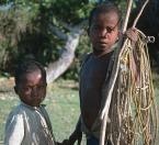 """Sadhu """"Useless"""" (2003-11-27 16:10:26) komentarzy: 5, ostatni: Minus za to, ze zdjęcie małe. Plus duży za całą resztę. Bardzo zazdroszczę tych podróży w tak egzotyczne dla nas stony. Ładne dzieci"""