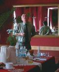 """Janusz Z Sawicki """"Duce Lewandowski ?"""" (2004-06-21 19:10:35) komentarzy: 2, ostatni: Duce  przepych w  czerwnieni i geście malarskie a la Goy'a , podoba mi sie"""