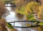 """toluse """"wiosna w parku"""" (2004-07-11 20:16:34) komentarzy: 22, ostatni: Nawet takie banalne zdjęcie jak to może się spodobać, jeśli ma się doskonałą technikę :-)"""