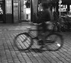 """borQT """"... rower widmo ..."""" (2004-08-02 08:07:31) komentarzy: 4, ostatni: wrocław to juz chyba zawsze bedzie mi sie z tymi rowerkami kojarzył :) zdjecie ciekawe"""