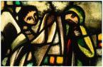 """Anna Gocal """"Błogosławieństwo"""" (2002-09-27 19:39:58) komentarzy: 14, ostatni: Miło mi...tobie też tak zapadł w pamięć ? :))) Mam jeszcze tzw. wersję kombinowaną...czyli BW/kolorową ;-))))"""