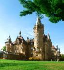 """MirekSad """"Zamek w Mosznej"""" (2004-10-29 10:23:19) komentarzy: 50, ostatni: bajecznie ..."""
