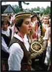 """Adam Skotarczak """"Odpust w Puńsku"""" (2004-12-19 20:44:34) komentarzy: 1, ostatni: Niezłe reporterskie zdjęcie, akurat na jakiś felieton o tradycji."""