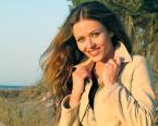 """Fotodr """"Sylwia"""" (2005-01-01 20:42:37) komentarzy: 25, ostatni: landy ten portret - modelka ma piekna slowianska urode"""