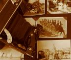 """borQT """"z albumu nieżyjącego wujka"""" (2005-01-29 13:01:24) komentarzy: 7, ostatni: Świetna kompozycja, wraz z tytułem tworzy wręcz sentymentalną atmosfere... Pański wój miał zapewne bardzo interesujące życie - gratuluje pomysłu, zazdroszcze wspaniałego członka rodziny i życze aby i Pańskie zdjecia ktoś, kiedyś za sto lat..."""