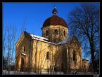 """Emiil """"Opuszczona Cerkiew w Cieszanowie"""" (2005-02-07 08:46:40) komentarzy: 20, ostatni: +"""