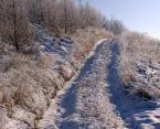 """Antoni Dziuban """"Droga"""" (2002-12-29 21:13:11) komentarzy: 45, ostatni: jak nowy rok zima nowa"""