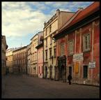 """lamerka """"a Krakowowi serce jak jabłko na dłoni..."""" (2005-06-11 13:23:23) komentarzy: 49, ostatni: sztuczne z tym wymazaniem, ale kadr super"""