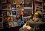 """Andrzej Gorzkowski """"Artystyczna zima w Paryzu"""" (2003-01-08 13:50:53) komentarzy: 36, ostatni: Super. I jakie piękne światło! Pzdr."""