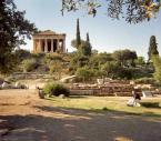 """baha7 """"Grecja,Ateny -Hefajston"""" (2005-06-19 22:26:40) komentarzy: 7, ostatni: tyle jest ciekawych miejsc a mało czasu-gdy sie biega za przewodnikiem..."""