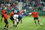 """Adam Pol """"No i 2:0 w Grodzisku"""" (2005-06-19 22:38:30) komentarzy: 11, ostatni: z piłki to ciekawy jest tylko AFRICAN CUP OF NATIONS - a reszta rozgrywek to lipna gra. W afrykańskiej piłce jest polot - a w europie siemierżna gra !!"""