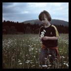 """lamerka """"Bedziesz zbierac kwiaty..."""" (2005-08-07 01:53:01) komentarzy: 43, ostatni: bardzo ladna fotografia az sie wzruszylem ;)"""