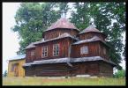 """vch22222 """"Chotylub"""" (2005-08-08 23:10:32) komentarzy: 12, ostatni: Ciekawe PF... lubie architekture drewniana i podoba mi sie ta Twoja seria z cerkiewkami ;-) pozdrawiam"""