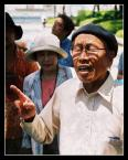 """konradmika """"Hiroshi Hara"""" (2005-09-15 22:46:53) komentarzy: 19, ostatni: Świetny portret - bardzo mi siępodoba!"""