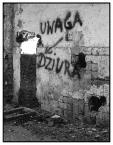 """XdudiX """"Fabryka #3 - """"Dziura"""""""" (2005-09-26 19:43:58) komentarzy: 16, ostatni: hehehe dobre"""