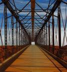 """andrzejbur """"Stary most"""" (2005-10-19 15:56:22) komentarzy: 4, ostatni: kapitalne !, ach"""