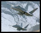 """Muflon """"Up & away :)"""" (2005-11-15 12:44:39) komentarzy: 32, ostatni: Hmm.. a ja nie wiedziałem że F-16 mają dwa silniki ;-)"""