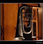 """muniek """"Kraków nocą 3"""" (2005-11-21 07:00:19) komentarzy: 7, ostatni: Kazimierz jest piekny:)ma swoje klimaty:)w środku jest tam wiecej takich instrumentów, na suficie:)ale ładne zdjęcie:)"""