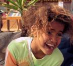 """Żaba-Ewa """"Beduińska dziewczynka"""" (2006-01-13 15:39:42) komentarzy: 22, ostatni: podoba mi sie"""