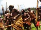 """ravcio """"taniec w BALIEM / Papua Nowa Gwinea"""" (2006-02-24 11:44:07) komentarzy: 22, ostatni: egzotyka ,dynmika"""