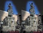 """kamel """"fontanna Pauckscha"""" (2006-05-23 22:10:12) komentarzy: 9, ostatni: bardzo lubię te fotoplastikony :))"""