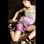 """Supeu """"Eva"""" (2006-05-27 19:21:11) komentarzy: 47, ostatni: i znów ta kolorystyka. masz bardzo dobrych stylistów :)"""