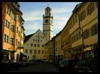 """bornslippy """"Pod Sparkasse w Ravensburgu"""" (2006-06-13 00:42:18) komentarzy: 6, ostatni: światło i kadr +++"""