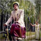 """Supeu """"podróż poślubna"""" (2006-06-17 11:30:32) komentarzy: 36, ostatni: Wyglada jakby uciekał."""