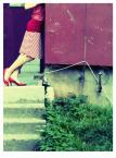 """spongy """":)"""" (2006-07-04 09:20:51) komentarzy: 28, ostatni: kurde zawsze chciałam miec takie buty:D zdjęcie świetne:)"""