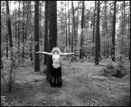 """mitja """"a forest"""" (2006-09-15 18:12:07) komentarzy: 17, ostatni: Blair Witch Project 2 :) mi się podoba"""