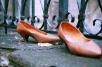 """moiraine """"shoes"""" (2006-09-19 10:43:21) komentarzy: 6, ostatni: Kopciuszek tu zawędrował?"""