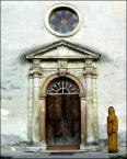 """Anavera """"Stoję u drzwi i kołaczę..."""" (2006-10-04 13:06:10) komentarzy: 11, ostatni: """"....jeśli kto usłyszy mój głos i drzwi otworzy, wejdę do niego i będę z nim wieczerzał, a on ze mną"""". Podoba mi się razem z komentarzem."""