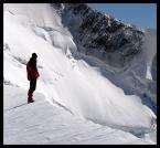"""gobo32 """"olać to..."""" (2006-10-19 20:49:50) komentarzy: 14, ostatni: ależ miejsce... góry zawsze napawają mnie lękiem, szczególnie zimą. aż strach się bac"""
