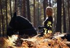 """Gosia Mąkosa """"Portret jesienny #2"""" (2006-10-31 08:32:03) komentarzy: 25, ostatni: świetne tylko ciutke za mocno pod słońce zrobione"""