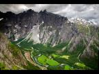 """Blackone """"Norway - Trollveggen"""" (2006-11-14 21:20:00) komentarzy: 117, ostatni: +"""