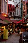 """anulla """"Brussels ..."""" (2006-12-05 19:42:33) komentarzy: 17, ostatni: uroczy balaganik. piekna uliczka. +++"""