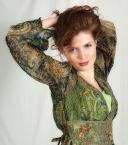 """cezariusz """""""" (2006-12-05 23:12:15) komentarzy: 6, ostatni: Kolorowa dziewczyna. Bardzo interesujące portfolio, dodaję do ulubionych."""