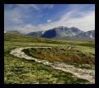 """Blackone """"Nor-way - Rondane"""" (2006-12-19 20:00:15) komentarzy: 39, ostatni: fantastyczny kadr z ta drogą ..:)"""