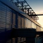 """PawełP """"na elektrowni też wschodzi słońce"""" (2006-12-22 07:23:32) komentarzy: 9, ostatni: ladne zdjecie"""