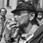 """Wojciech K """""""" (2006-12-25 20:56:45) komentarzy: 4, ostatni: Fajny uliczny portret..."""