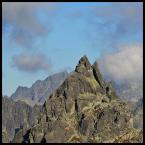 """007areka """"NIEBIAŃSKI ODPOCZYNEK"""" (2007-01-09 21:20:48) komentarzy: 114, ostatni: Piękny widok na szczyt, a pewnie ze szczytu jeszcze piękniejszy."""