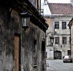 """mariusz65 """"Lublin starówka"""" (2007-01-16 10:34:36) komentarzy: 29, ostatni: W dobrej konwencji pokazany ten zaułek :) Pozdrawiam"""
