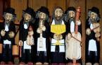 """HOJA 104 """"KAPELA"""" (2007-01-24 18:28:46) komentarzy: 14, ostatni: Zobacz moje figurki! Są z Kazimierza Dolnego. Pozdrawiam!"""
