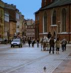 """dyzio1 """"dwie epoki"""" (2007-01-30 11:35:32) komentarzy: 5, ostatni: chyba znam to miasto, chociaż tak dziwnie wygląda... to nowym szkiełkiem łapane?"""