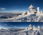 """PiotrekOK """"..."""" (2007-02-03 13:49:41) komentarzy: 23, ostatni: piękne masz te zimowe scenerie"""