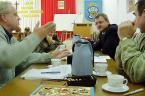 """Janusz Z Sawicki """"Bez-siła argumentu"""" (2007-02-19 17:22:29) komentarzy: 2, ostatni: tło takie polskie..."""